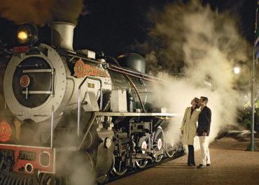 Railway Journeys in Africa