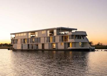 Africa River Cruise Safaris