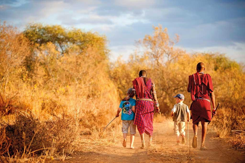 safari-children